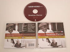 IBRAHIM FERRER/THE CUBAN HEROES COLLECTION(METRO METRCD215) CD ALBUM