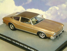 1/43 DIECAST JAMES BOND 007 AMC MATADOR COUPE FROM THE MAN WITH THE GOLDEN GUN