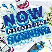 Now That's What I Call running (2012) 3 music cds - 60 tracks