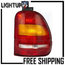 Fits 95-98 FORD WINDSTAR TAIL LIGHT/LAMP  Passenger (Right Only)