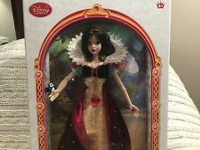 Limited Edition Deluxe Disney Snow White Doll 1 of 5000 Worldwide - Pristine!