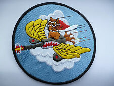 UNKNOWN US FLYING JACKET / SUIT PATCH