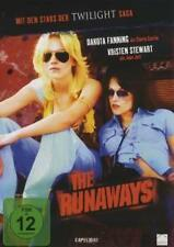 DVD - The Runaways (Dakota Fanning, Kirsten Stewart)