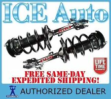 FCS Complete Loaded FRONT Struts & Springs fits 09-10 SUBARU FORESTER WAGON AWD