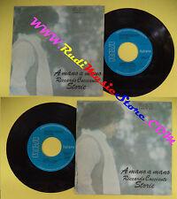 LP 45 7'' RICCARDO COCCIANTE A mano Storie 1977 italy RCA PB 6137 no cd mc dvd*