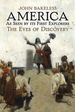 Dover Language Books and Travel Guides: America As Seen by Its First Explorer...