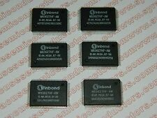 W83627HF-AW / W83627HF / Winbond Integrated Circuit / Lot of 6 Pieces