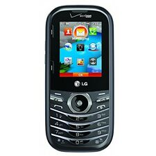 LG Cosmos 3 Cell Phone VERIZON Slider QWERTY Camera Cellular VN251s iii ~MINT~