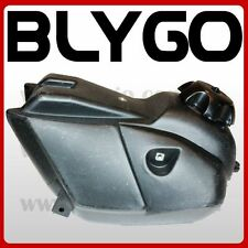 KLX110 Style Gas Fuel Petrol Tank Cap 125cc 140 150cc PIT PRO Big Foot Dirt Bike