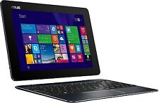 "Asus Transformer Book T100CHI 10.1"" 64GB 2GB Win8.1 Touchscreen Notebook/Tablet"