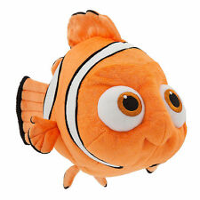 "Disney Store BIG 15 - 16"" Finding Nemo Dory Plush Movie Stuffed Animal toy fish"