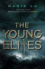 The Young Elites by Marie Lu (2014, Hardcover)