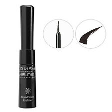 [MISSHA]  The Style Liquid Sharp Eyeliner [Black] / Korea cosmetic