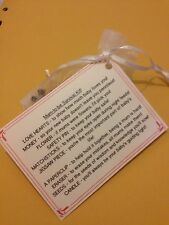 Mum To Be Survival Kit - Fun, Novelty Gift Favour Mummy Baby Shower Keepsake