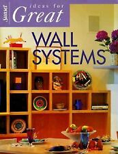 Ideas for Great Wall Systems Don Vandervort Paperback