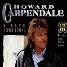 Howard Carpendale Bilder meines Lebens (compilation, 1994) [3 CD]