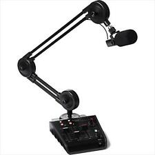 Miktek Procaster SST USB Condenser Microphone, Mixer, Stand + Cables **NEW**