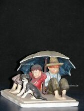 +*A014136_01 Goebel  Archivmuster N.Rockwell Figurines Rock217 Good Fishing TMK4