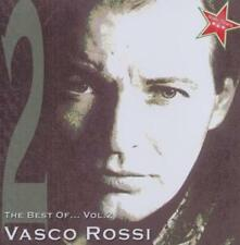Rossi,Vasco - The Best of Vol.2 - CD