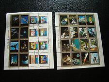 AJMAN STATE - 32 (petit) timbres obliteres (espace) (Z0) stamp