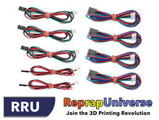Reprap Full Wire Cable Set 9 Wires 2 3 4 Pin | 3D Printer Drucker | RAMPS | MKS