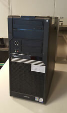 FUJITSU Celsius w370 e-STAR 4 Intel Core 2 Duo e8400 3,00 GHz 2gb-ram 160gb-hdd