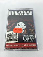 1 Polish 2 Biscuits and a Fish Sandwich by The Outhere Brothers CASSETTE (NEW)