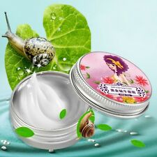 30g Collagen Snail Essence Face Cream Moisturizing Anti-Aging Cream Skin Care
