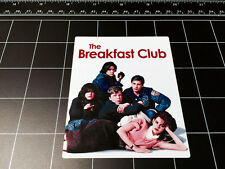 The Breakfast Club 1985 movie logo vinyl decal sticker 80s comedy brat pack