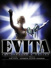 "Evita 16"" x 12"" Reproduction Poster Photograph"