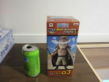 New One Piece White Beard Shirohige WCF World Collectable Figure MEGA free ship