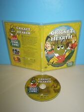 The Cricket On The Hearth (DVD, 2006)