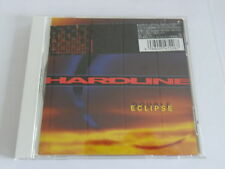 Hardline - Double Eclipse - CD