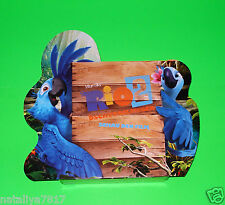 Diorama # rio 2 jungle fièvre # 2014 = top!