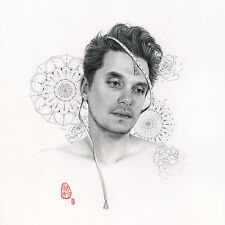 The Search for Everything - John Mayer (Album) [CD]