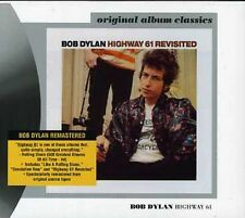 Highway 61 Revisited - Bob Dylan (2004, CD NEUF)