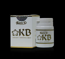 KB Kyusoku Bihaku COLLAGEN Skin Whitening Anti-Aging Capsules Pills Lightening