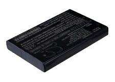 UK Battery for Aiptek AHD-200 ZPT-NP60 3.7V RoHS
