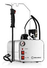 Reliable 5000CD Professional Dental Lab Steam Cleaner