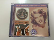 Rosemary Clooney - Ring Around Rosie/Hollywood's Best (2000) CD