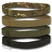 MILITARY VELCRO PCS TYPE  BELT GREEN BLACK MTP MULTICAM BLACK SAND DESERT