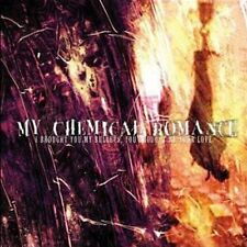 MY CHEMICAL ROMANCE - I Brought You My Bullets, You Brought Me Your Love - CD