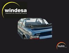 Rover 200 214 216 Cabriolet CONVERTIBLE WIND DEFLECTOR windstop screen (Bodi XL)