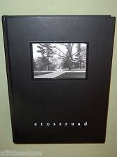 UNIVERSITY OF NOTRE DAME The Dome 2000 YEARBOOK  Vol. 91 LIKE NEW Crossroad