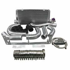 FMIC Intercooler Kit BOV oil cooler For 96-04 Ford Mustang 4.6L V8 Supercharger