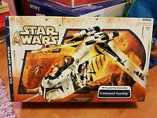 Star Wars - Clone Wars - Army Of The Republic - Command Gunship