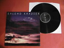 Erlend Krauser - Erlend Krauser, GER 1986,LP, Vinyl: m-