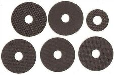 Carbontex Smooth Drag washer kit set Daiwa Saltiga 30T 40 50 Carbon