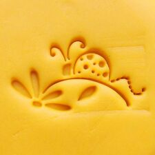 Snail Soap Stamp Soap chapter For Handmade Soap Candle Candy Fimo
