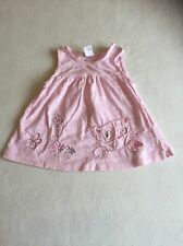 Baby Girls Clothes Newborn - Pretty Next Dress -